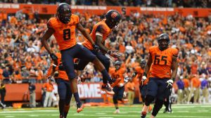 Syracuse Shocks College Football With 27-24 Win Over No. 2 Clemson