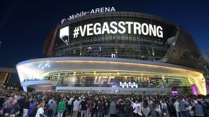 Golden Knights Have Been A Bright Spot For Las Vegas After Tragic Shooting