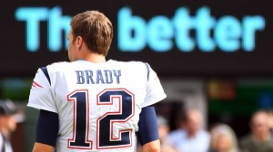Why Colin Cowherd Believes Tom Brady's Recent Stretch Is Best In NFL History