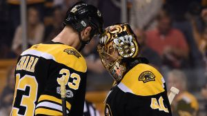 Could Bruins Rest Veterans During Round-Robin? Bruce Cassidy Weighs In