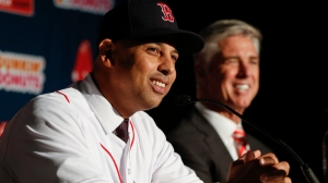 Alex Cora Plans On Changing Approach At Plate To Help Red Sox Improve Power