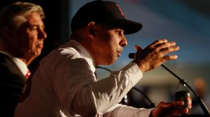 Sam Kennedy Raves About New Red Sox Manager Alex Cora's Passion, Energy