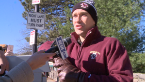 Boston College Fans See A Bowl Game In Team's Future Ahead Of NC State Game