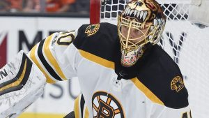 Berkshire Bank Hockey Night In New England: Projected Bruins-Kings Lineups