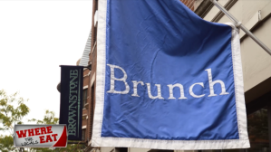 Dining Playbook: Where the Locals Eat: Brownstone
