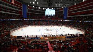 Should NHL Continue To Play Regular-Season Games In Europe?