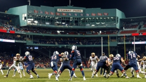 Fenway Park To Host 135th Edition Of Harvard-Yale 'The Game' In 2018