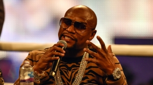 Floyd Mayweather Addresses Rumors Of Possibly Fighting In UFC