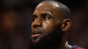 LeBron James Believes Anthem Protests Keeping Colin Kaepernick Unsigned