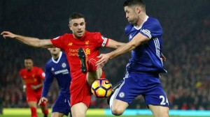 Liverpool Vs. Chelsea: Preview, Predicted Lineups For Premier League Game