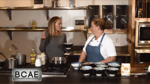 Dining Playbook: Training Camp: Chef Mary Dumont of Cultivar