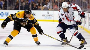 Bruins Look To Get Back On Track Against Alex Ovechkin, Capitals