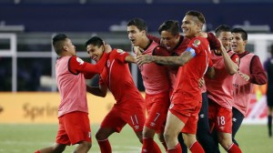 NESN Soccer Show: World Cup Qualifying Enters Final Sprint To Russia 2018