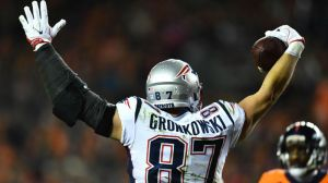 Rob Gronkowski Is Livid About Goal-Line Catch Being Ruled Incomplete