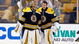 Bruins' Tuukka Rask, Anton Khudobin Have Become Formidable Goaltending Duo