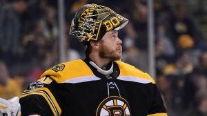 Bruins Backup Goalie Anton Khudobin To Start Vs. Hurricanes