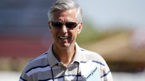 Dave Dombrowski: Talks Picking Up With Giancarlo Stanton, Shohei Ohtani Situations Resolved