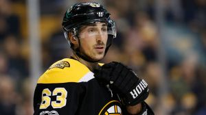 Brad Marchand Continues To Shine For Bruins Since Return From Injury