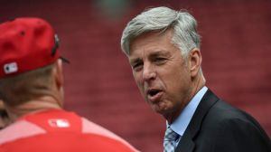 Dave Dombrowski Open To Picking Up Multiple Players At Winter Meetings
