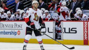 Senators' Fredrik Claesson Suspended Two Games For Hit On Bruins' Noel Acciari