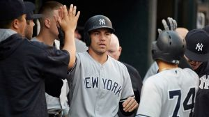 MLB Rumors: Jacoby Ellsbury Drawing Interest From At Least One N.L. Team