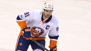 Bruins Tasked With Stopping John Tavares, High-Scoring Islanders Offense