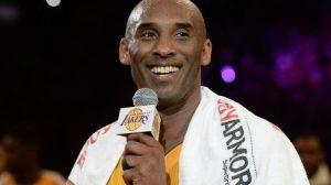 Ravens QB Lamar Jackson Reflects On Kobe Bryant's Death At Pro Bowl