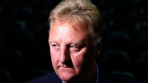Relive Larry Bird's First Championship On Anniversary Of Celtics' 1981 Title