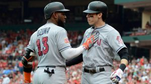 MLB Winter Meetings Day 2 Live: Latest News, Rumors, Analysis