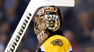 Tuukka Rask Beginning To Return To Dominant Form For Bruins