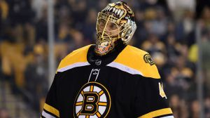 Bruins' Tuukka Rask Took Step In Right Direction With Win Over Lightning