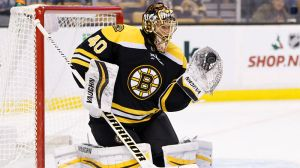 Bruins' Tuukka Rask Playing Like Elite Goalie At Perfect Time For Boston