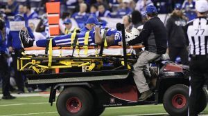 Colts' Brandon Williams Released From Hospital, Diagnosed With Concussion