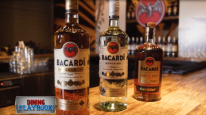 Dining Playbook: Bacardi Legacy Global Cocktail Competition