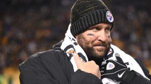 Steelers' Ben Roethlisberger Pops Up In Stormy Daniels' Donald Trump Interview
