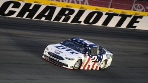 Sign Up Now To Play 'Coca-Cola 600 Challenge' Predictive NASCAR Game At NESN's New Games Site