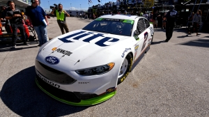 Here's What Model Ford's 2019 NASCAR Stock Car Should Be Based On