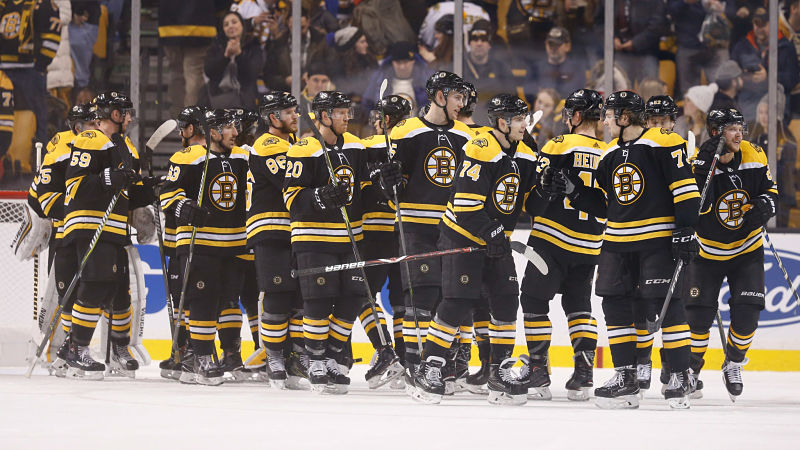 More NHL games cancelled due to coronavirus outbreak ...