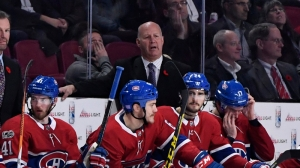 Claude Julien Admits It's 'A Little Strange' To Be At TD Garden As Visitor