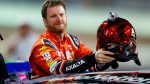 Dale Earnhardt Jr. Among Millions Shaken By 5.1-Magnitude NC Earthquake