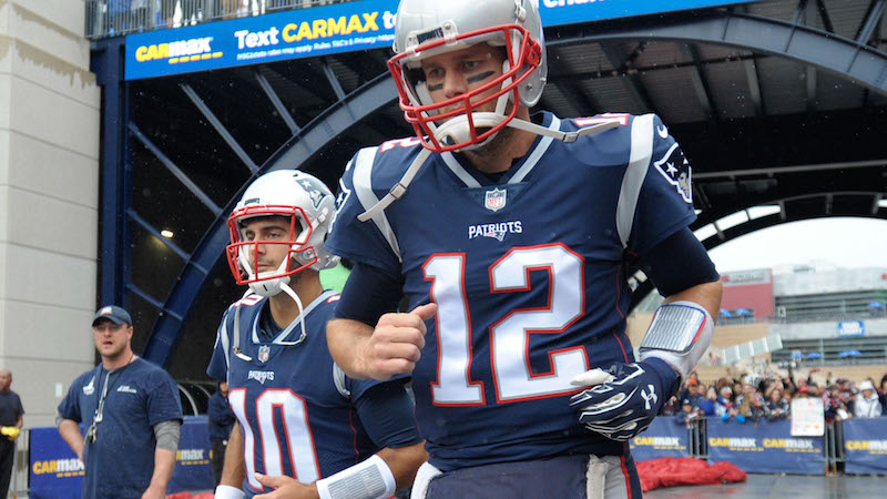 Eric Mangini Breaks Down Fascinating Rumor Linking Tom Brady To 49ers
