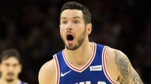 NBA Rumors: JJ Redick Lands Two-Year, $26.5 Million Deal With Pelicans