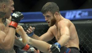 Mass. Native Calvin Kattar Will Fight This Elite Russian Prospect At UFC Boston