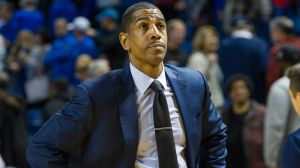 NCAA Investigating UConn Men's Basketball For Recruiting Violations