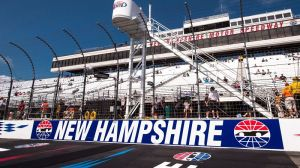 New Hampshire Motor Speedway Will Allow Fans To Attend August NASCAR Race