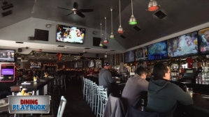 Dining Playbook: Best Of: South Shore Sports Bars