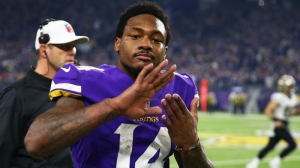 Stefon Diggs Deletes All Vikings Content From His Instagram Account