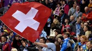 Swiss Hockey Coach Hilariously Blasts His World Junior Team Before Canada Game