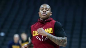 While You Were Sleeping: Isaiah Thomas Shines In Debut With Cavaliers