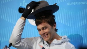 Lil Nas X At Patriots Season Opener? Tom Brady Issues Compelling Offer